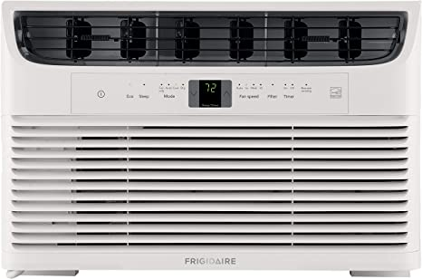 Frigidaire Energy Star 6,000 BTU best ac for camping tents