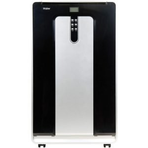Haier portable air conditioner for camping with 14000 BTU