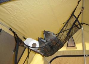 15 Amazing Camping Storage Ideas - Camping Habits