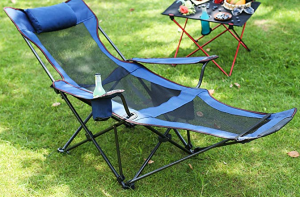 Admirable 7 Great Reclining Camping Chairs With Footrest Camping Habits Gmtry Best Dining Table And Chair Ideas Images Gmtryco