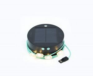 MPOWERD Luci with solar powered technology