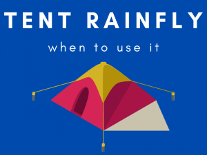 tent rainfly header image