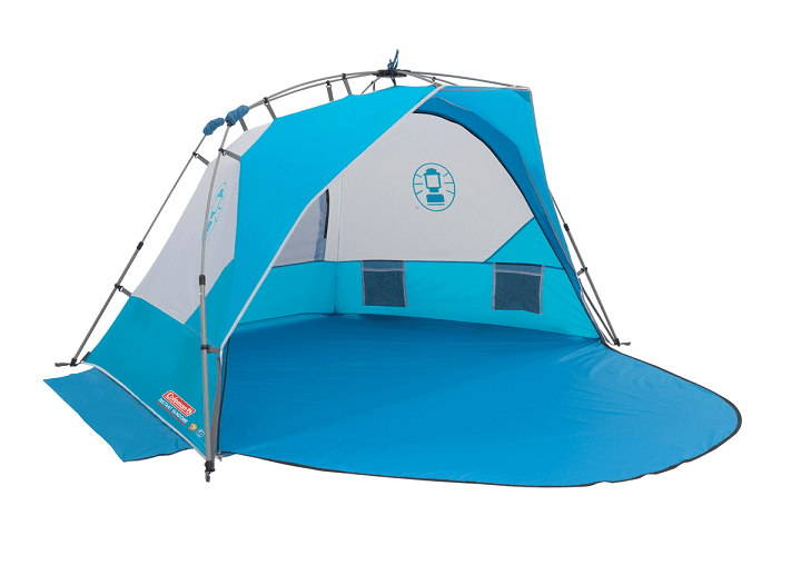 Coleman Instant Beach Shade Shelter