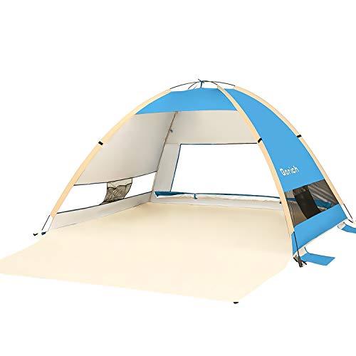 Gorich tent