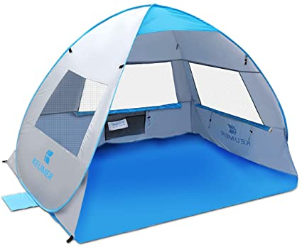 SGODDE Large Pop Up Shelter
